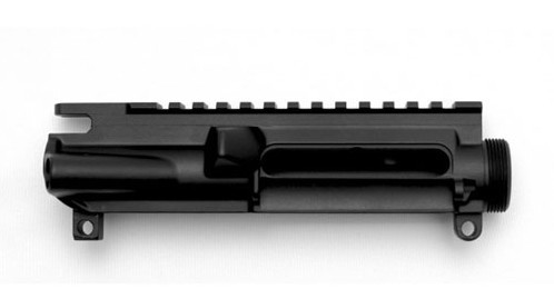 BGR STRIPPED AR15 UPPER RECEIVER